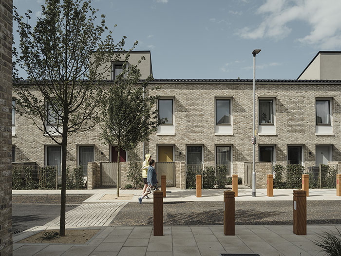 Goldsmith Street                        – a shining example of a more sustainable future